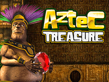 Aztec Treasure 2D — автомат сайта Платинум